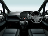 Images of Toyota Voxy X 2014