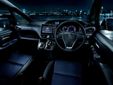 Images of Toyota Voxy ZS 2014