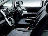 Pictures of Toyota Voxy ZS 2010
