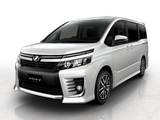 Pictures of Toyota Voxy Concept 2013