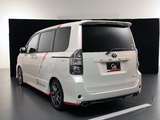 Toyota Voxy G Sports Concept 2010 wallpapers