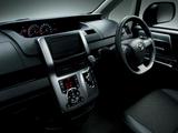 Toyota Voxy ZS Kirameki Z 2013 pictures
