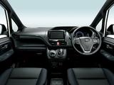 Toyota Voxy V 2014 photos