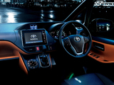 Toyota Voxy ZS 2014 pictures