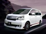 Toyota Voxy ZS Gs Version EDGE 2010 photos