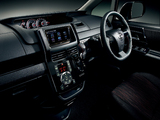 Toyota Voxy ZS Gs Version EDGE 2010 wallpapers