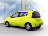 Toyota WiLL Cypha (NCP70/NCP75) 2002–05 wallpapers