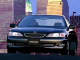 Photos of Toyota Windom Cruising Edition 1999–2001