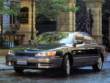 Pictures of Toyota Windom (V10) 1991–96