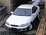 Pictures of Toyota Windom (MCV20) 1996–2001