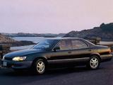 Toyota Windom (CV10) 1991–96 images