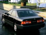 Toyota Windom (MCV20) 1996–2001 images