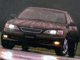 Toyota Windom Cruising Edition 1999–2001 photos