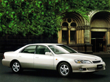 Toyota Windom (MCV20) 1996–2001 wallpapers
