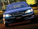 Toyota Windom Cruising Edition 1999–2001 wallpapers