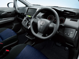 Images of Toyota Wish 1.8 X 2012