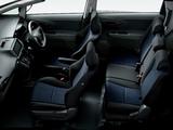 Photos of Toyota Wish 1.8 X 2012
