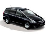 Toyota Wish 2005–09 wallpapers