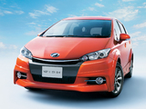 Toyota Wish 2.0Z 2012 images
