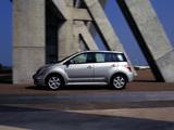 Toyota xA 2006 images
