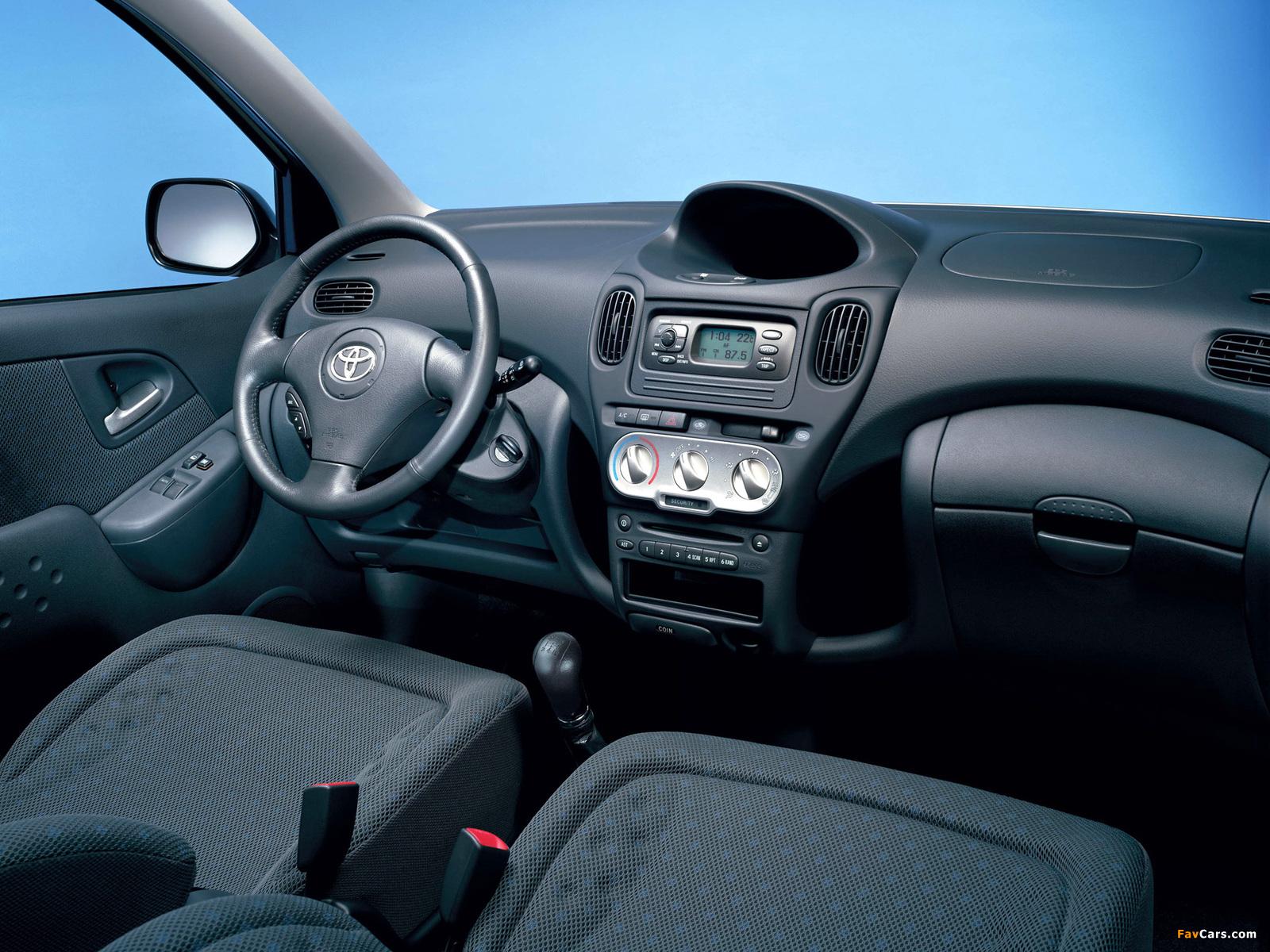Toyota Yaris Verso eBay Kleinanzeigen