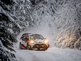 Images of Toyota Yaris WRC (XP130) 2017