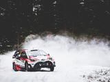 Photos of Toyota Yaris WRC (XP130) 2017
