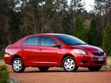 Toyota Yaris недостатки #10