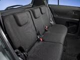 Toyota Yaris S 5-door 2008–09 images