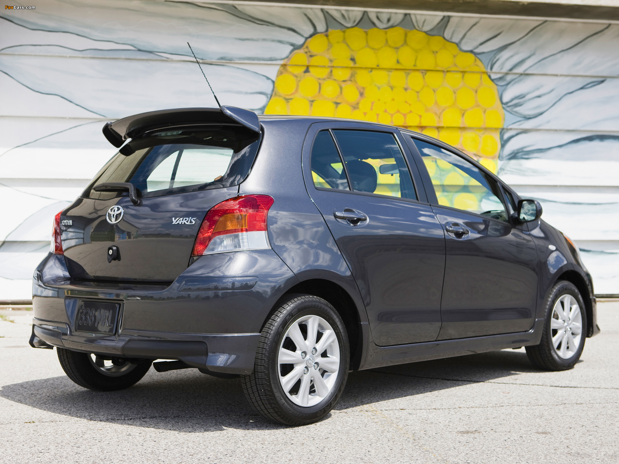 Kelebihan Kekurangan Toyota Yaris Rs Harga