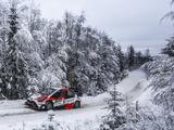 Toyota Yaris WRC (XP130) 2017 photos