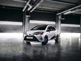 Toyota Yaris GRMN 2017 pictures
