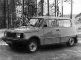 Images of Trabant P601Z Prototype 1980–81