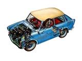 Trabant 601 1963–89 images