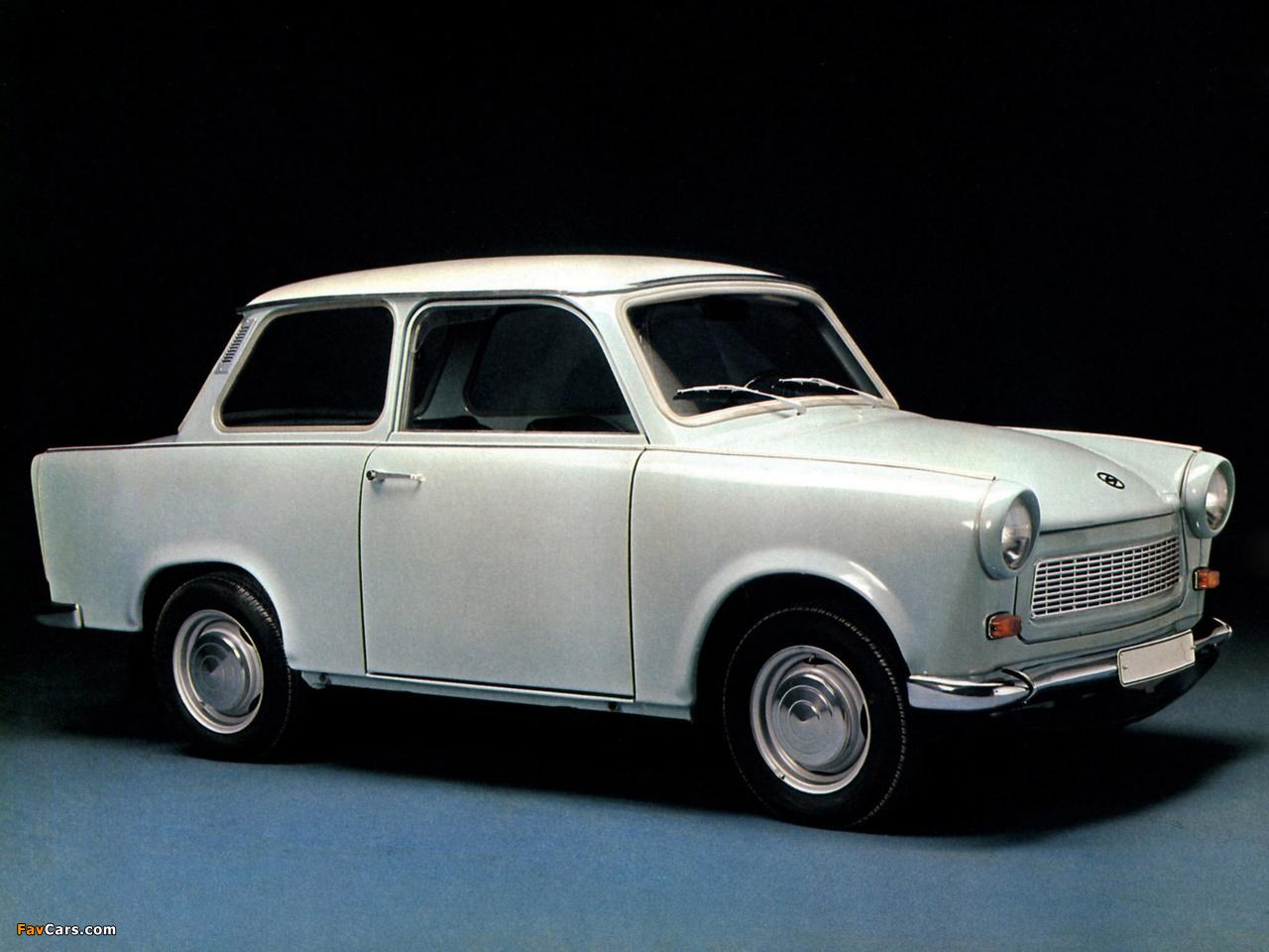 trabant 601 1963 89 wallpapers 1280x960. Black Bedroom Furniture Sets. Home Design Ideas