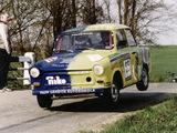 Trabant 601 ERS photos