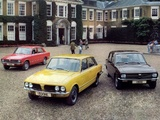 Images of Triumph Dolomite 1972–80