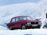Triumph Dolomite 1972–80 wallpapers
