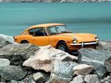 Photos of Triumph GT6 (MkII) 1968–70