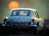 Triumph GT6 (MkI) 1966–68 pictures
