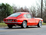 Triumph GT6 (MkIII) 1970–73 images