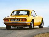 Triumph Spitfire 1500 1974–80 images