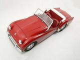 Images of Triumph TR3A 1957–62