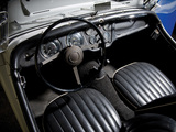 Pictures of Triumph TR3A 1957–62