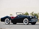 Triumph TR3 1955–57 images