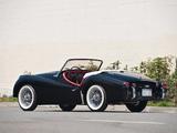 Triumph TR3 1955–57 pictures