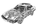 Images of Triumph TR7 1974–81
