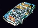 Triumph TR7 1974–81 images