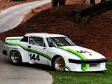 Triumph TR8 Group 44 1979 photos