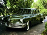 Images of Tucker Sedan 1948